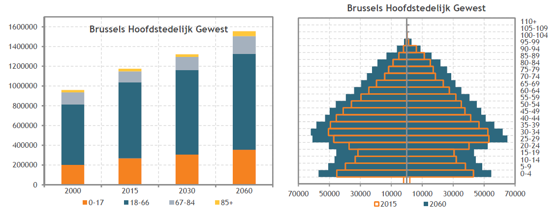 assistentiewoningen te koop evolutie van belgische bevolking per leeftijdsgroep in brussels hoofdstedelijk gewest wereldwijd leven