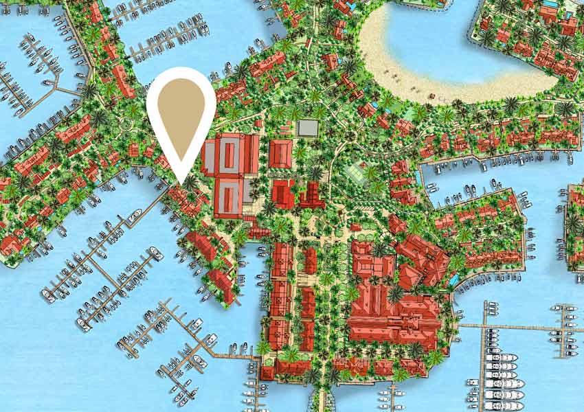 eden island luxe appartement bilenbi 12 inplantingsplan wereldwijdleven