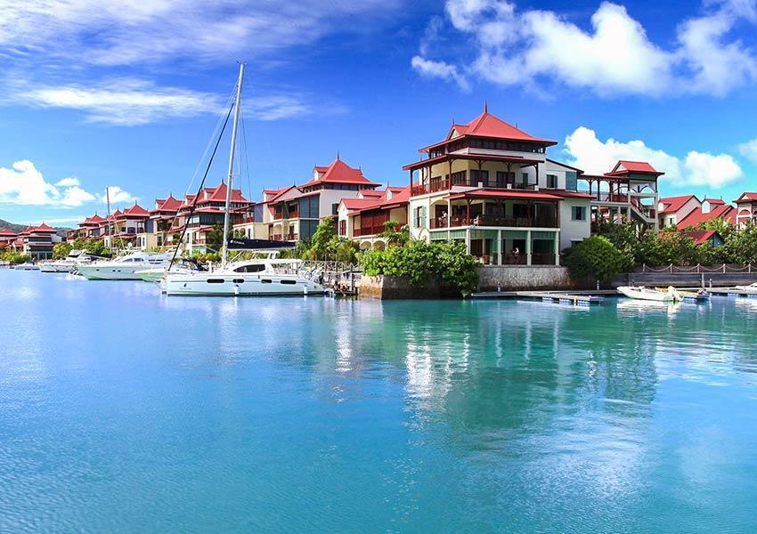 eden island luxe appartementen nabij jachthaven eden island marina wereldwijdleven