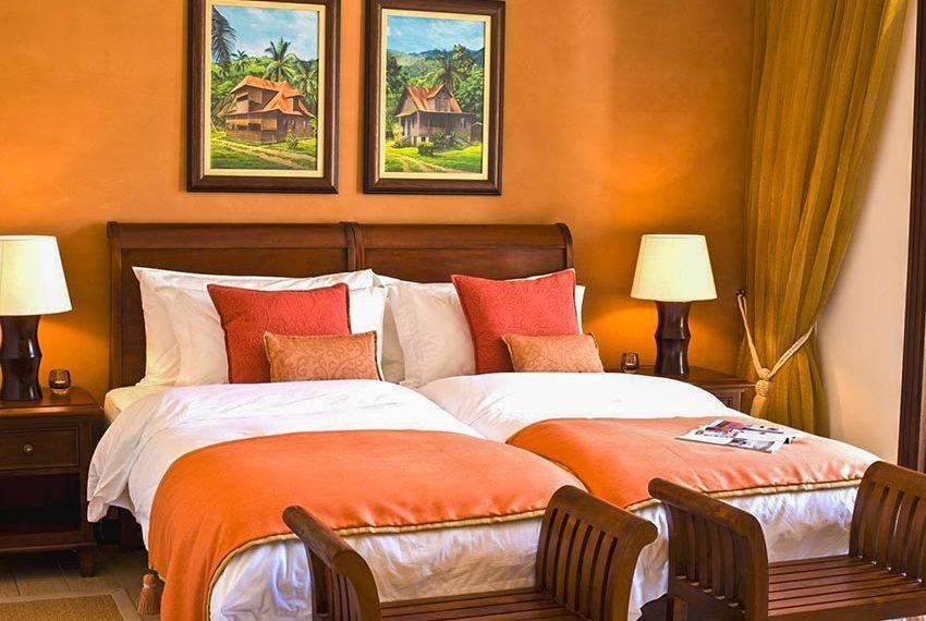 eden island luxe appartementen slaapkamer wereldwijdleven