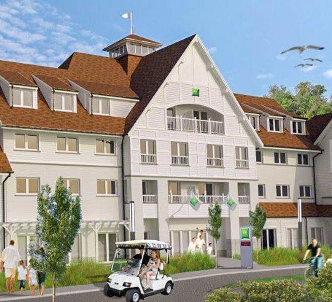ibis styles hotel nieuwpoort wereldwijd leven