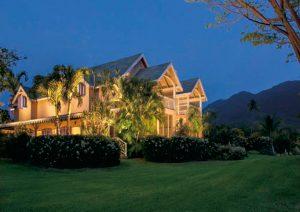 palm grove villa poinsettia nevis valavond wereldwijdleven