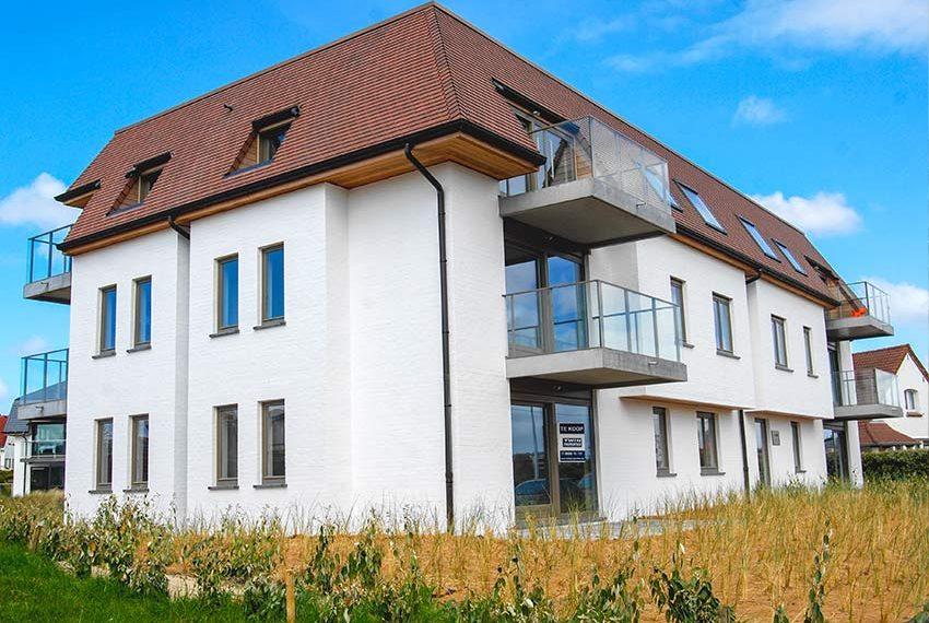 residentie villa emeline oostduinkerke linksvoor wereldwijdleven