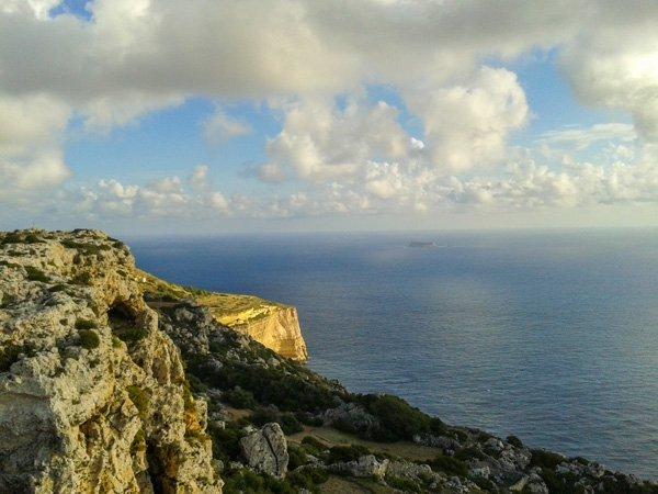 klimaat in malta november wereldwijd leven