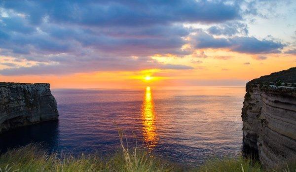 malta zonsondergang imtahleb feiten en cijfers