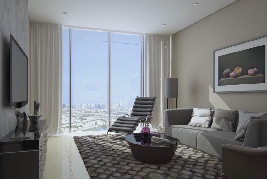 millennium place hotel dubai leefruimte natuurlijk licht wereldwijdleven
