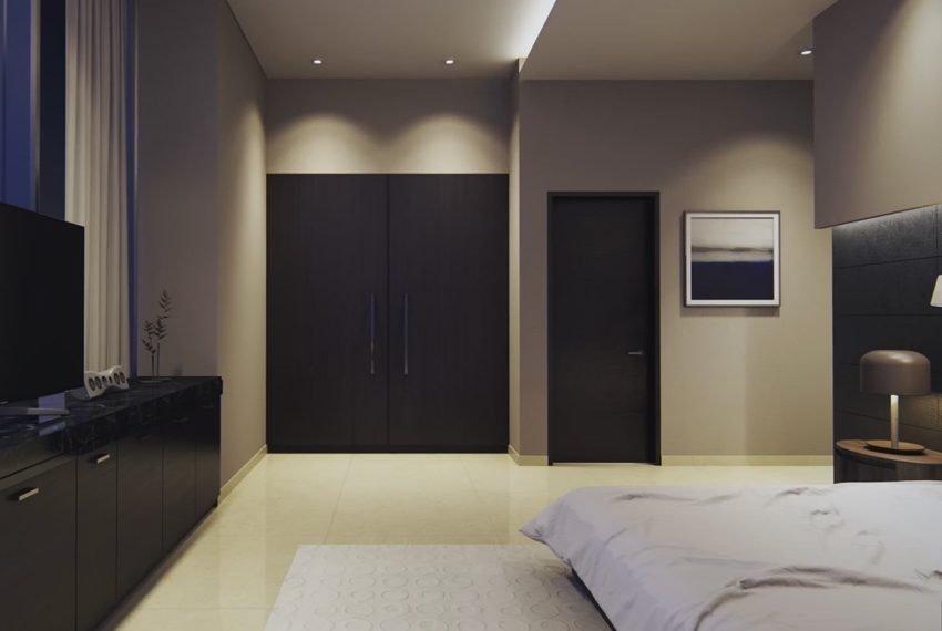 millennium place hotel dubai slaapkamer kleerkast wereldwijdleven