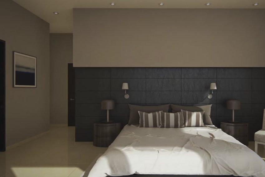 millennium place hotel dubai slaapkamer ochtend wereldwijdleven