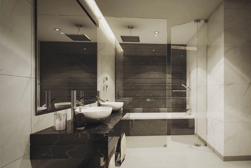millennium place hotel dubai wastafels bad douche wereldwijdleven