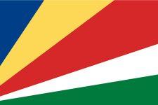 seychellen vlag wereldwijdleven