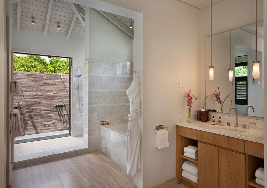 badkamer boven voorbeeld villa poinciana estates bouwgronden four seasons vastgoed nevis wereldwijdleven