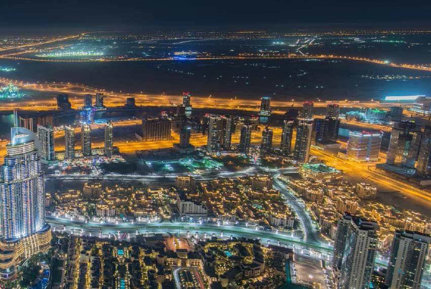 business bay investeren in dubai wereldwijd leven