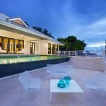 contemporary caribbean herverkoop unieke villas four seasons vastgoed nevis wereldwijdleven
