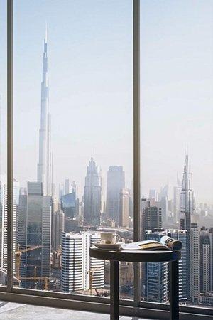imperial suite hotelkamer lounge investeren in dubai wereldwijd leven