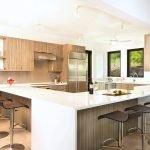 keuken contemporary caribbean herverkoop unieke villas four seasons vastgoed nevis wereldwijdleven