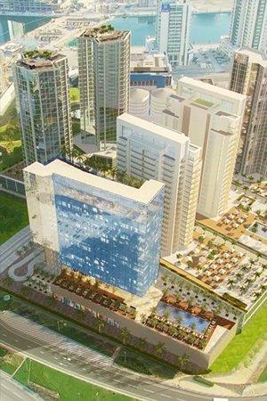 omgeving business bay hotel investeren in dubai wereldwijd leven