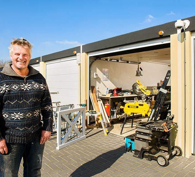 schrijnwerker werkruimte garagebox te koop nederland wereldwijdleven