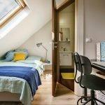 slaapkamer badkamer bureau duplex studentenkamers te koop leuven wereldwijd leven