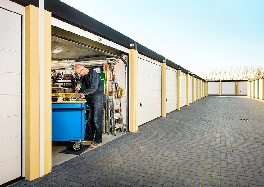Garagebox te koop in Nederland? Hier moet je zijn!   Wereldwijd Leven