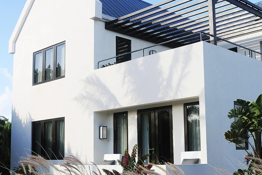 zijkant pinneys beach villas four seasons vastgoed nevis wereldwijdleven