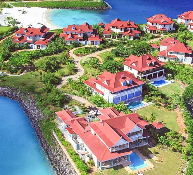 anse bernitier eden island luxevilla wereldwijd leven