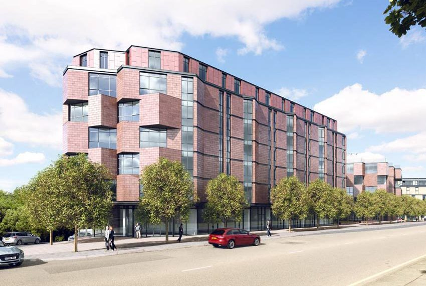 great george street fase 1 investeringsvastgoed in liverpool