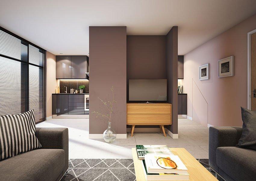huis 3 slaapkamers investeringsvastgoed in liverpool