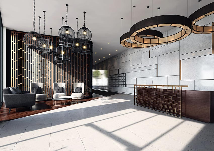 lobby investeringsvastgoed in liverpool