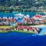 luchtfoto immo seychellen eden island luxe immo