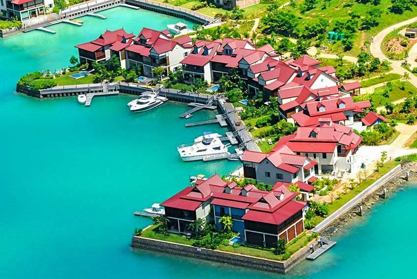 mount eden schiereiland eden island luxe huis wereldwijd leven