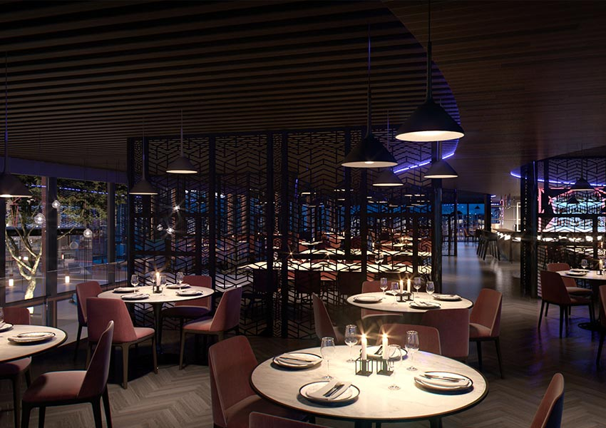 restaurant investeringsvastgoed in liverpool