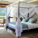 slaapkamer terras eden island luxevilla wereldwijd leven