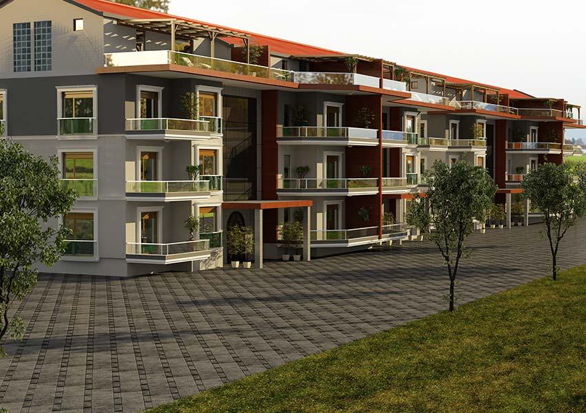Immo turkije appartement kopen in didim wereldwijd leven for Appartement immobilier
