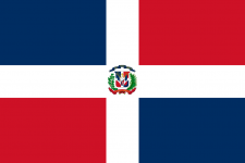 dominicaanse republiek vlag wereldwijdleven