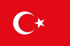 turkije vlag wereldwijdleven