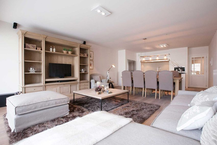 Awesome Hoogte Woonkamer Nieuwbouw Ideas - Serviredprofesional.com ...