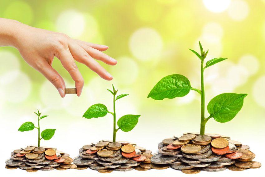 6 tips om van de helft van je loon te leven en de rest te investeren