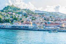 grenada kruideneiland caraiben wereldwijd leven