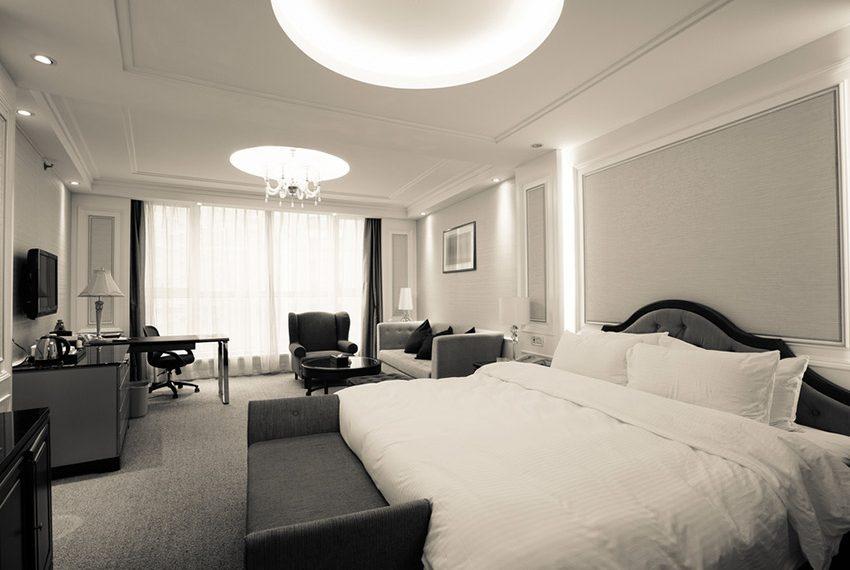 hotelkamer kopen inzichten beleggers