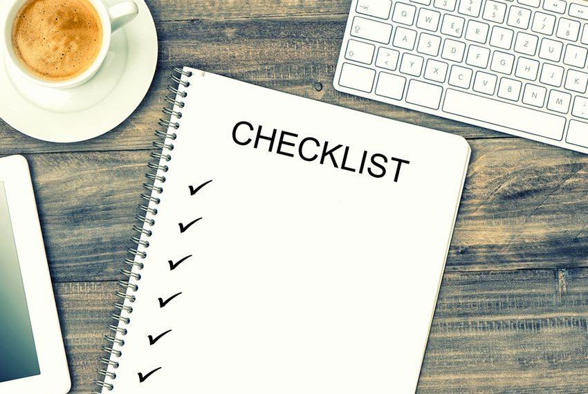 verhuizen naar het buitenland checklist