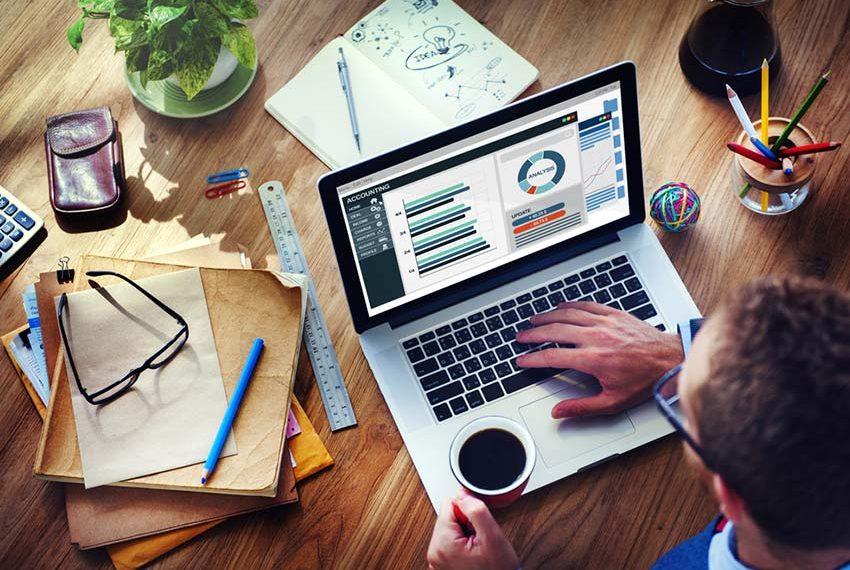 vijf simpele stappen om een website voor je tweede verblijf te bouwen