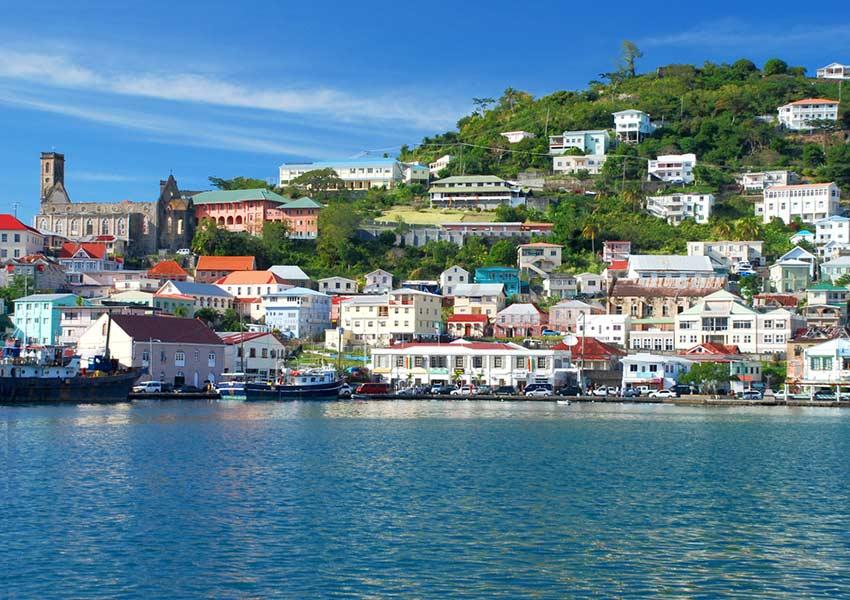weetjes feiten grenada caraiben wereldwijd leven