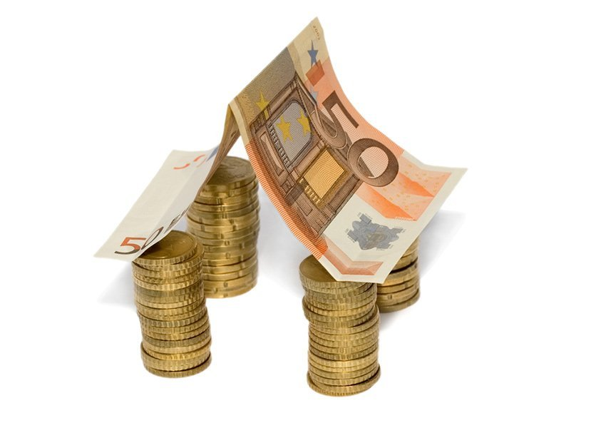 pand kopen om te verhuren spaargeld euro's aan het werk zetten