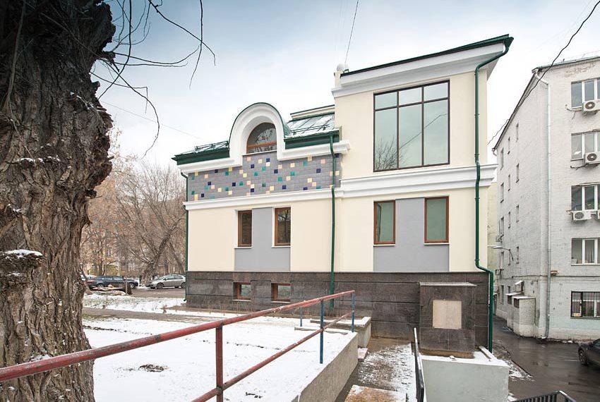 commercieel vastgoed te koop moskou rusland
