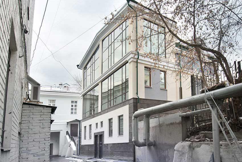 huis kopen in rusland centrum moskou ideale belegging