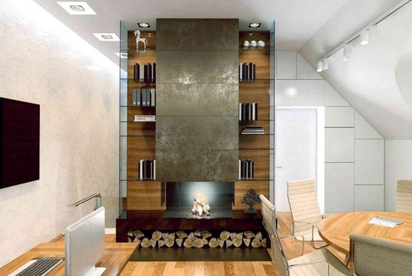 mogelijke inrichting villa in moskou