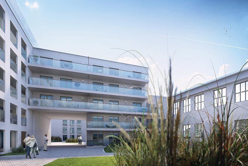 investeren in nieuwbouw serviceflats te koop gent met fiscale voordelen en zorgeloze verhuurservice nieuwbouw