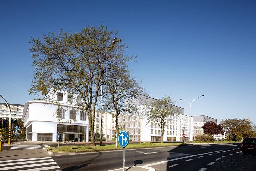 nieuwbouw serviceflats te koop gent voor privégebruik of verhuur