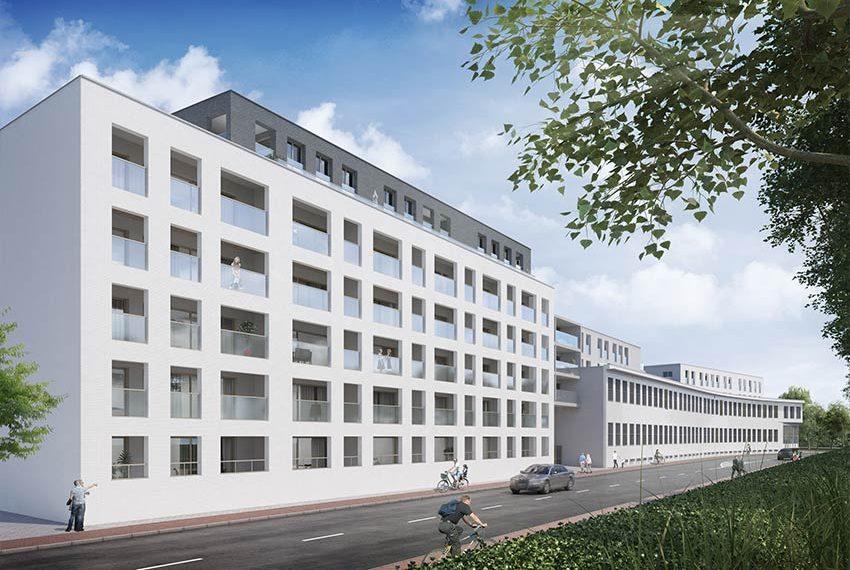 serviceflat kopen gent kies voor nieuwbouw op toplocatie