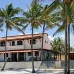 huis kopen in Brazilië aan het strand achterkant hoek